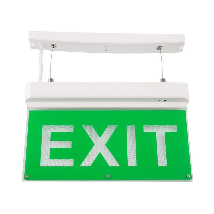 Comprar Kit Cartel de Emergencia LED - efectoLED