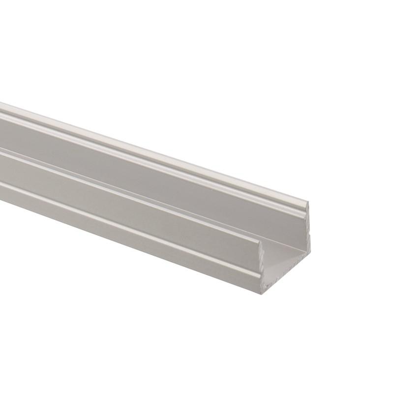 Perfil de Aluminio 1m para Fita LED 220V RGB