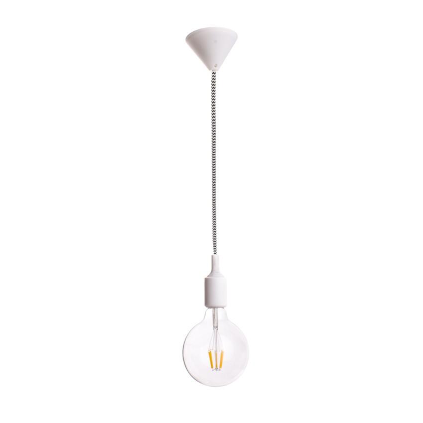Lámpara Colgante LED Rubik