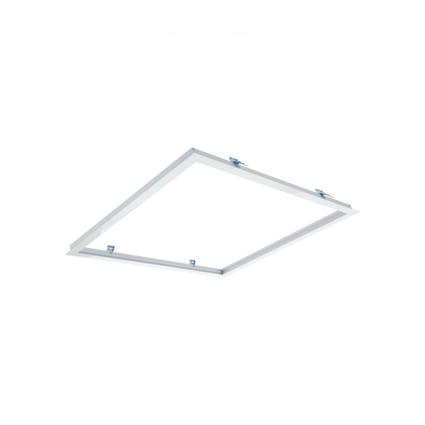 Moldura Encastrável para Paineis LED 30x30cm