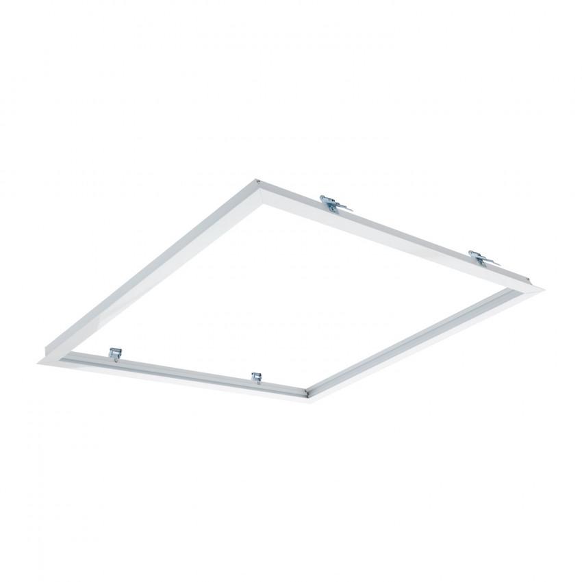Marco Empotrable para Paneles LED 60x60cm