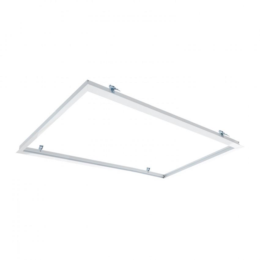 Moldura Encastrável para Paineis LED 120x60cm