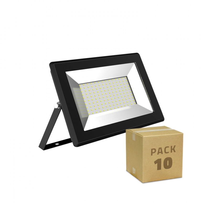 Pack Foco Projector LED Solid 30W (10 un)