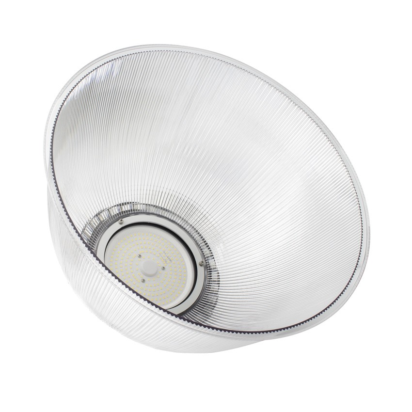 Reflector 60° de PC para Campanas Industriales LED