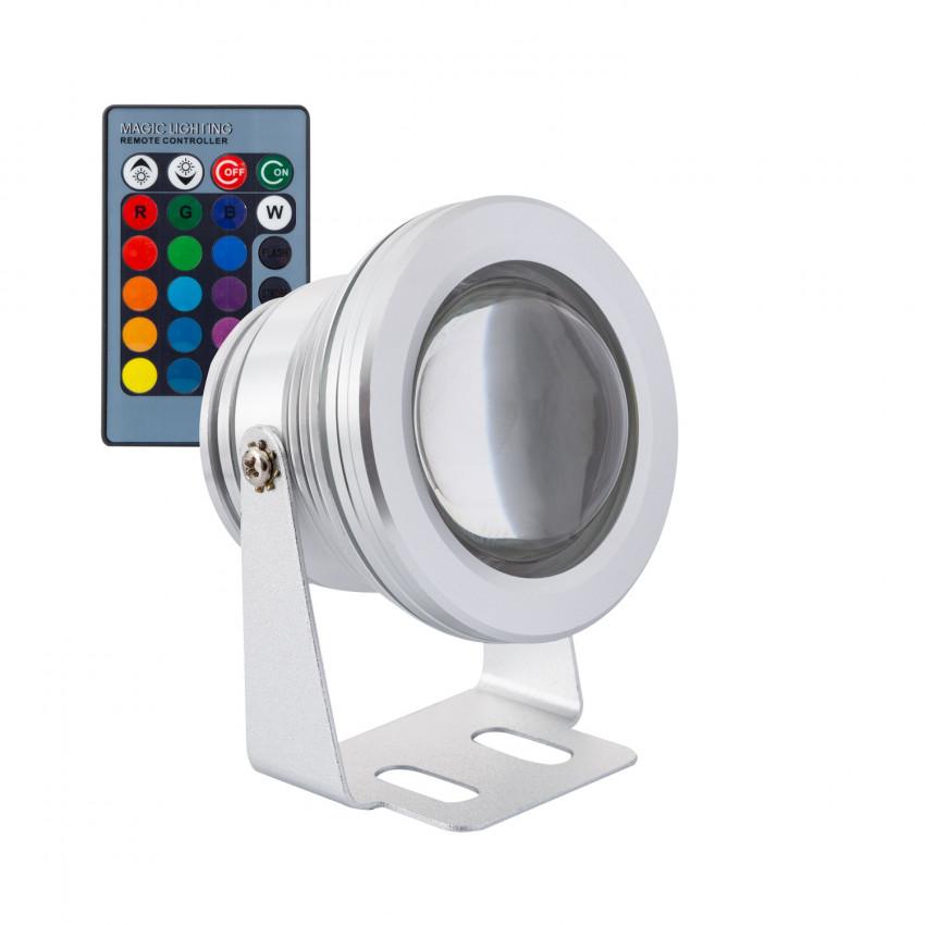 Foco LED de Superficie RGB 12V 7W