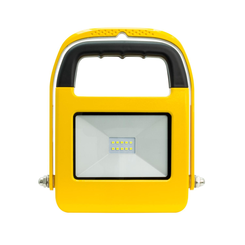 Foco-Proyector-LED-Slim-20W-con-Bateria-Proyectores-LED-Exterior miniatura 10