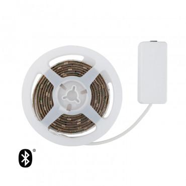 Baliza Bluetooth LED Solar con Pincho IP65