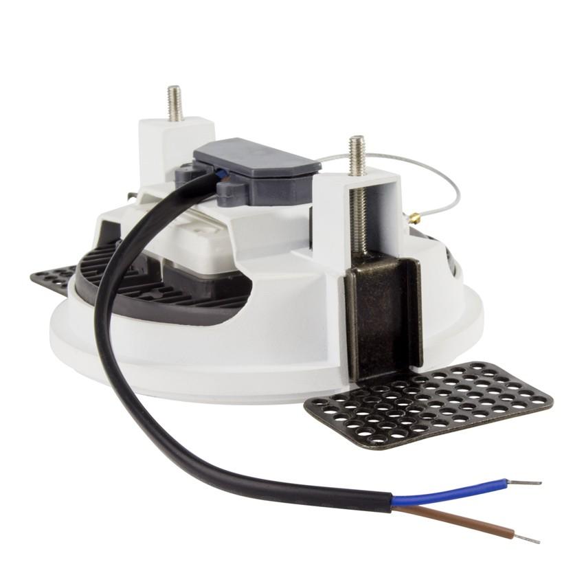 Kit de Integración para Módulo Circular LED 8W