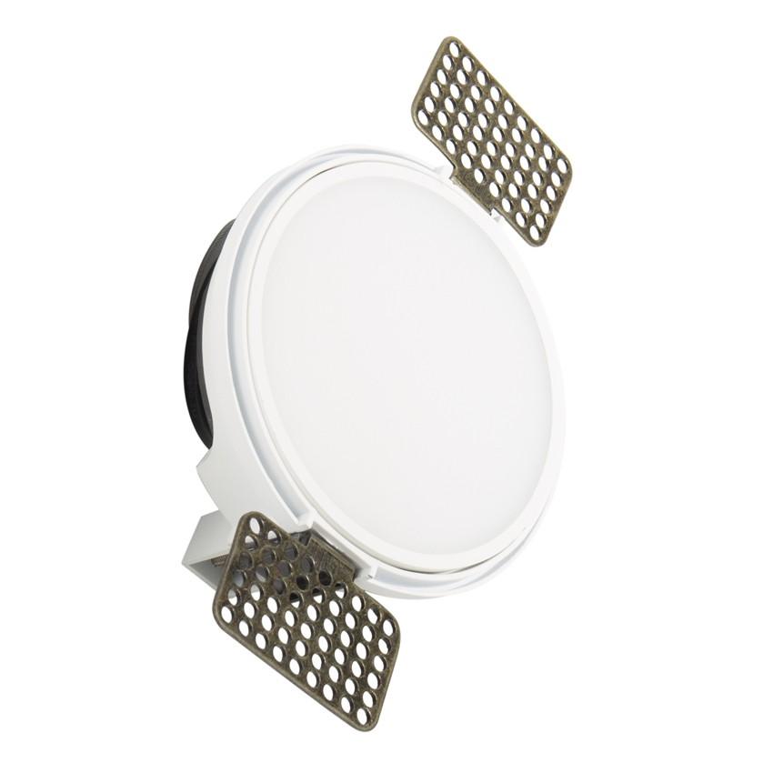 Kit de Integración con Módulo Circular LED 8W Corte Ø 105 mm