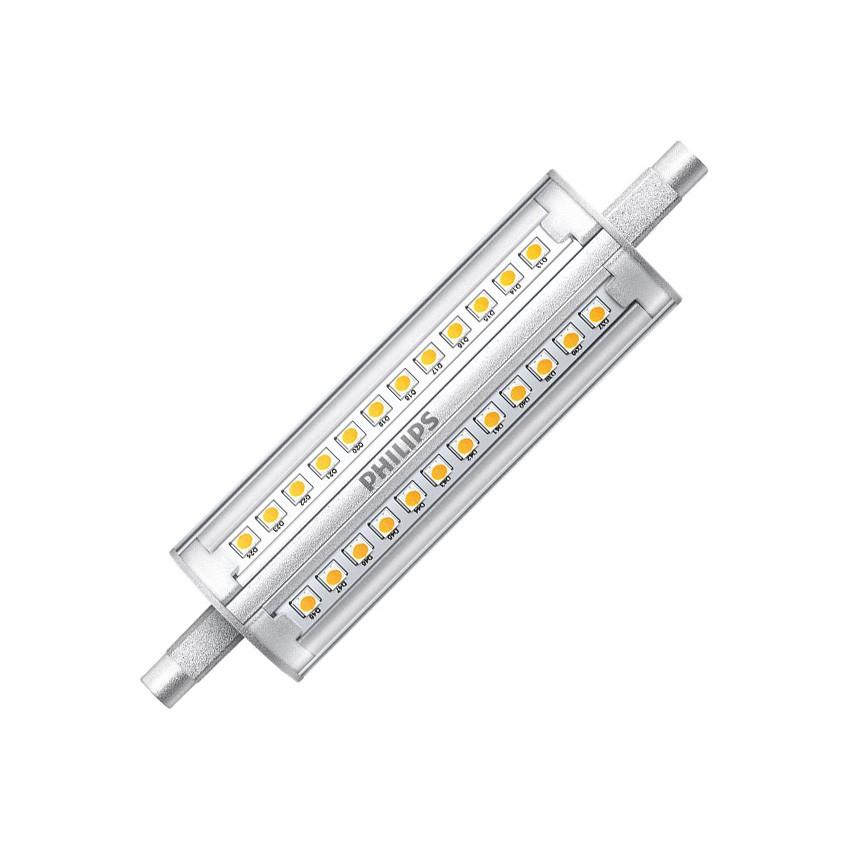 Bombilla LED R7S Regulable PHILIPS CorePro 118mm 14W