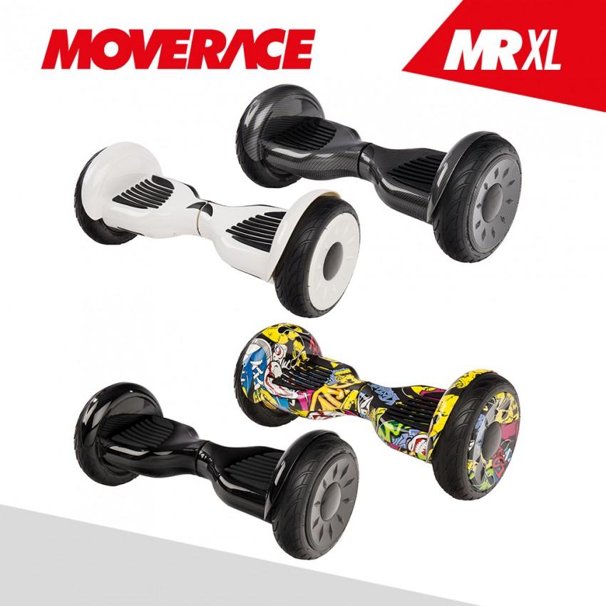 Patinete-Electrico-HoverBoard-MRXL miniatura 5