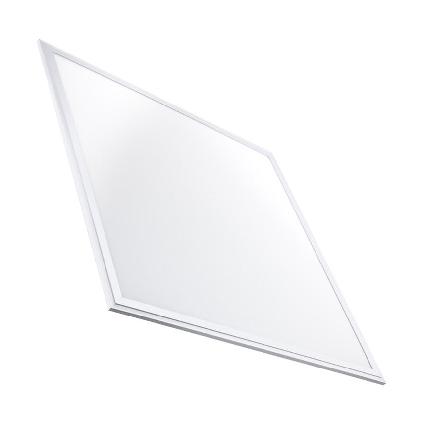 Panel LED Slim 60x60cm 40W 5200lm Especial Salas Blancas (No Magnético)