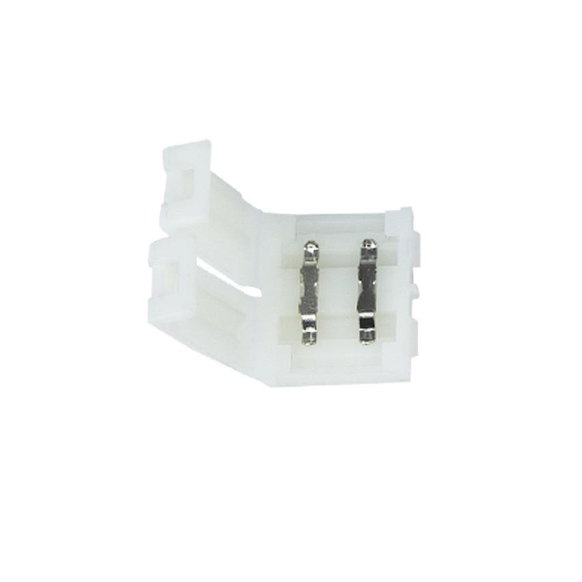 Conector Rápido Tira LED 12V DC SMD5050