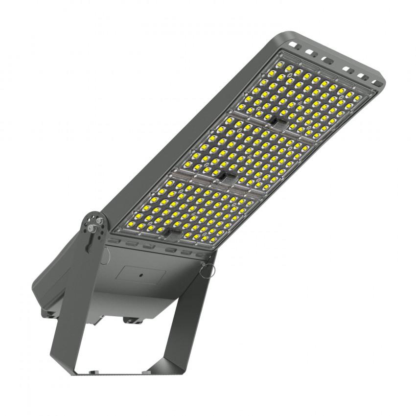 Foco Projetor LED 400W Premium 145lm/W IP66 MEAN WELL ELG Regulável