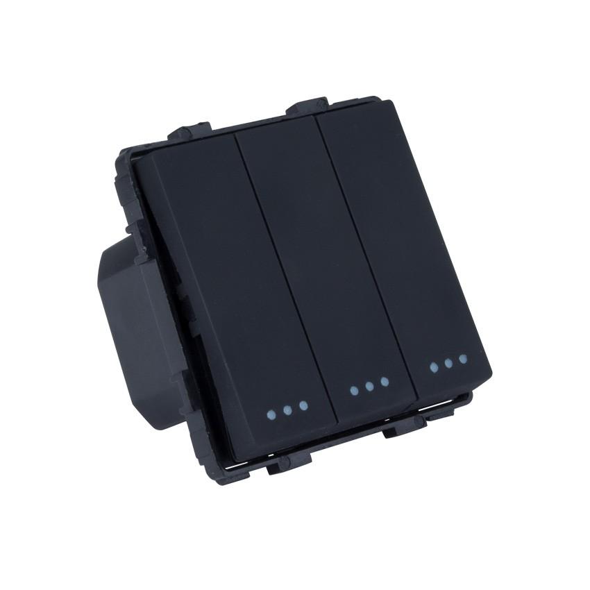 Interruptor Triple Conmutado