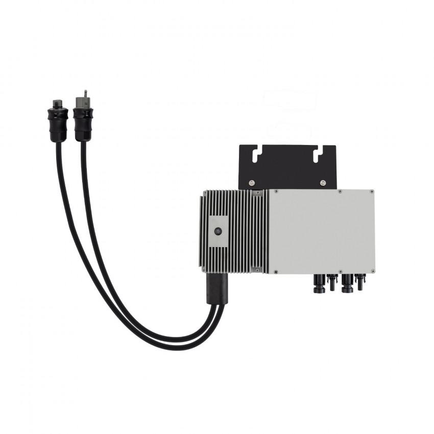 Microinversor Monofásico Conexão a Rede 600W