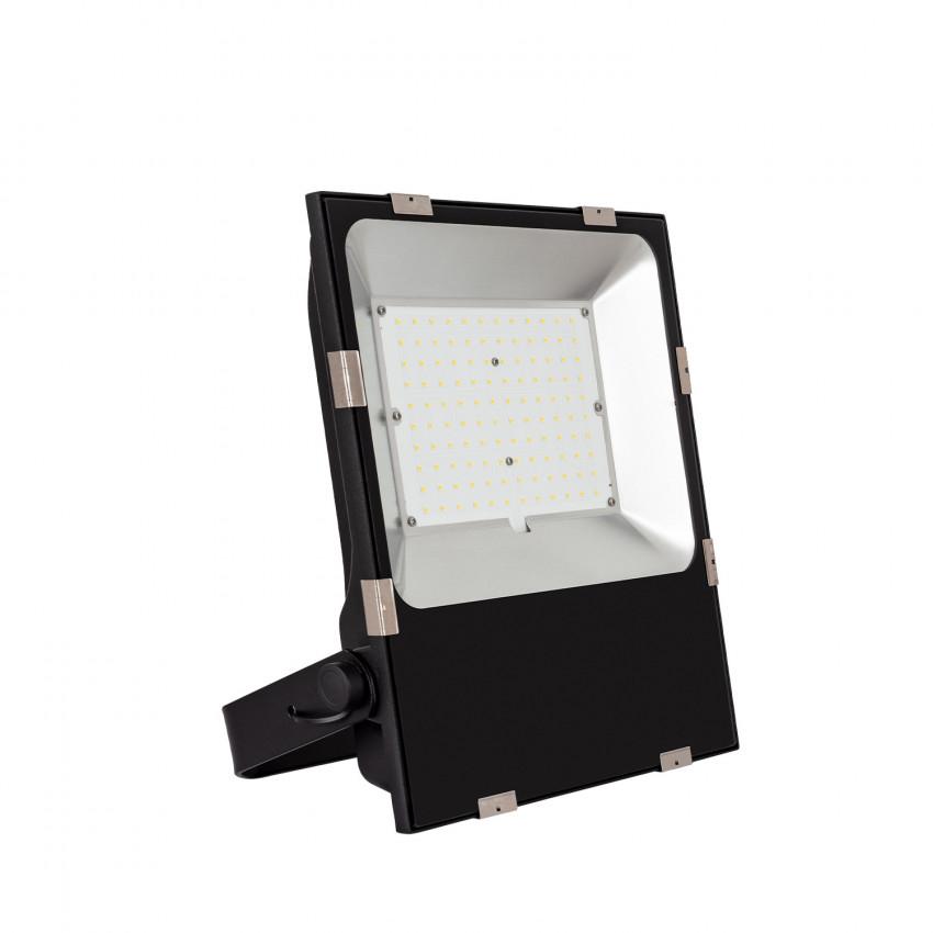Foco Projector LED 100W 145lm/W IP65 HE Slim PRO 120º Regulável