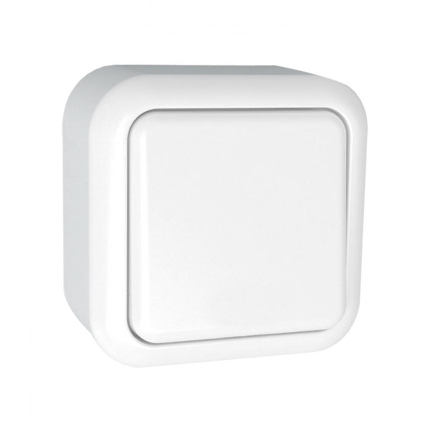 Interruptor de Superficie Simples Conmutado