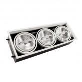 Foco LED Cree-COB Direccionable AR111 45W Regulable