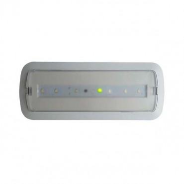 Luz de Emergencia LED 3W