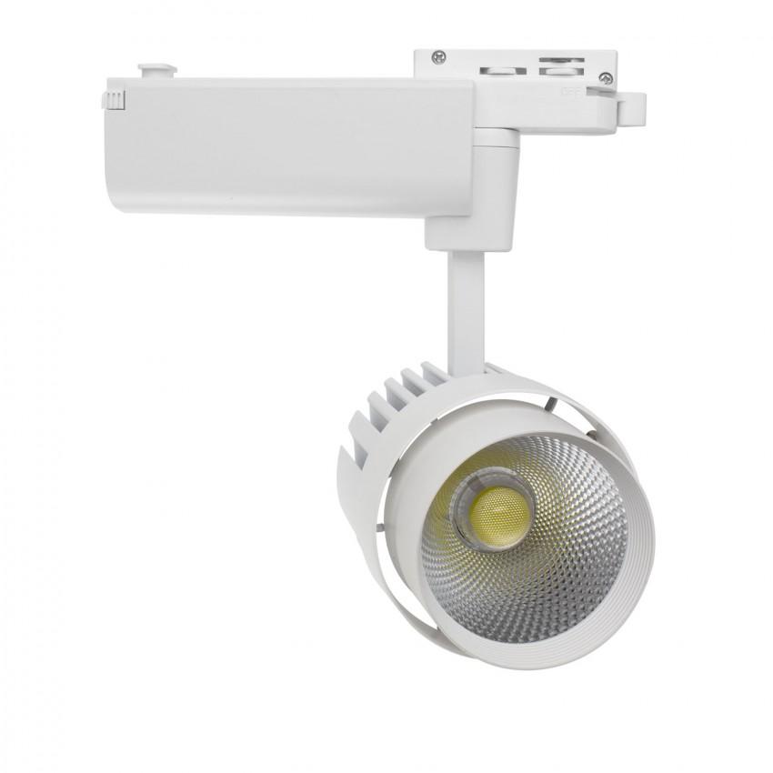 Luminarias LED Monofásicas