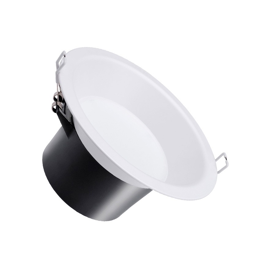 Downlight LED PHILIPS Ledinaire 9W DN060B Corte Ø 150 mm
