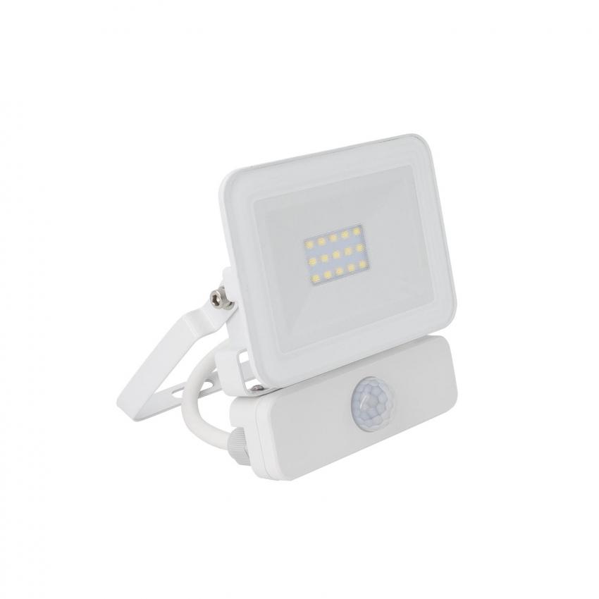 Proyectores LED con Detector de Movimiento