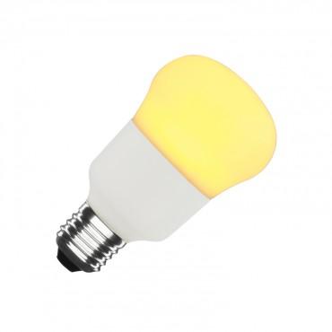 Comprar Bombilla LED E27 AntiMosquitos 7W - efectoLED