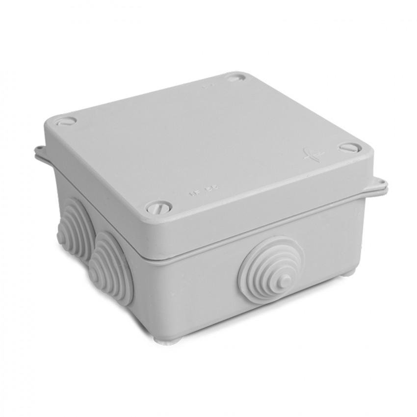 Caja Estanca 113x113x60 mm