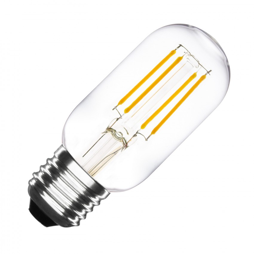 Lâmpada LED E27 Regulável Filamento Tory T45 4W