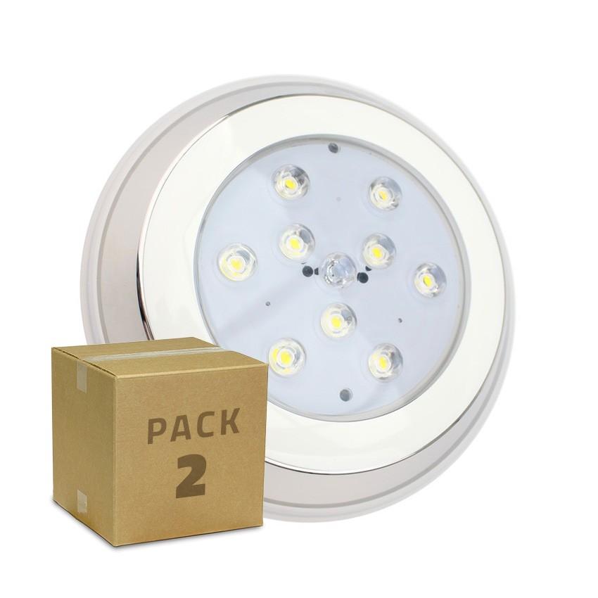 Packs Piscinas e Jardins LED