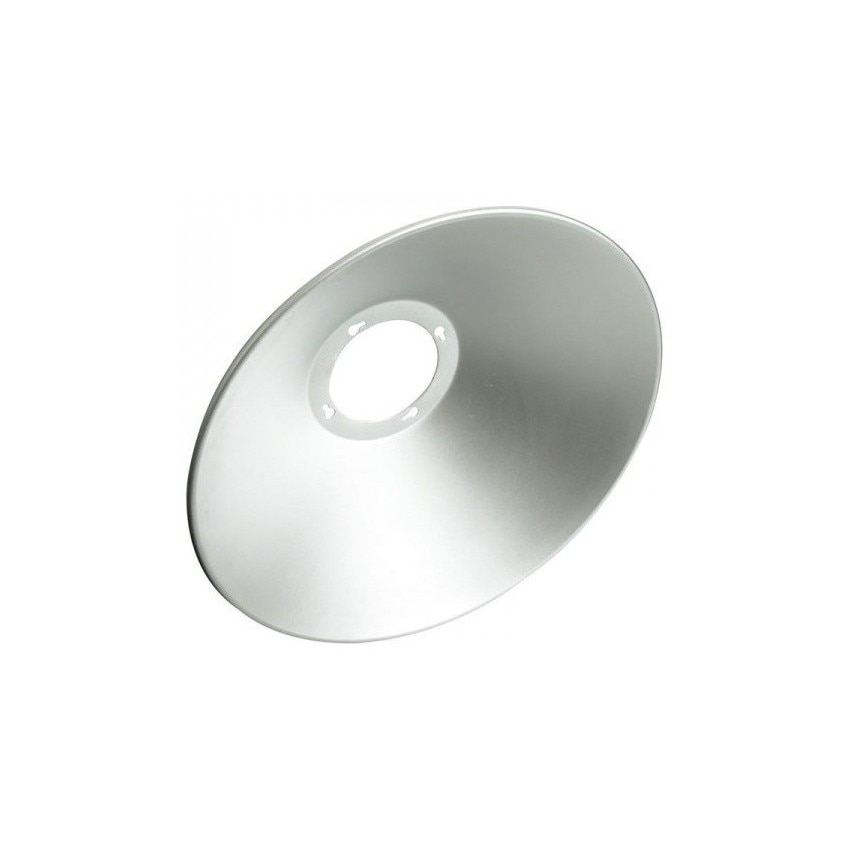Refletor 120° para Campânula Industrial Epistar
