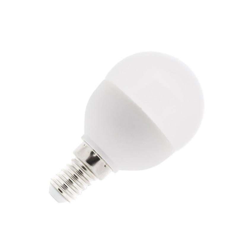 Lâmpada LED E14 G45 12/24V 5W