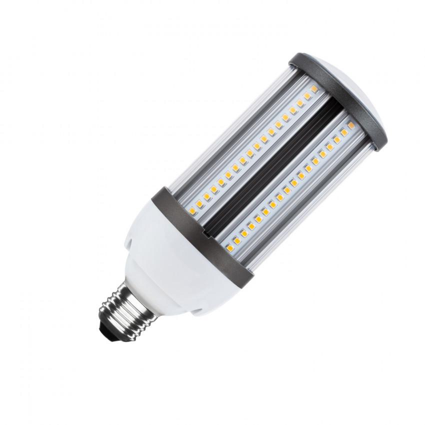 Lâmpada LED Iluminação Pública Corn E27 25W IP64