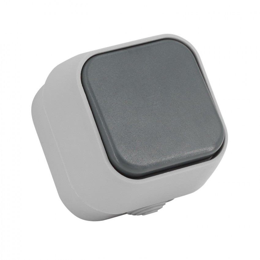 Interruptor Simple IP54