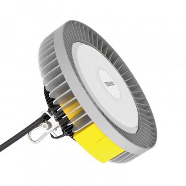 Campana LED UFO TOSHIBA 200W 110lm/W Regulable 1-10V