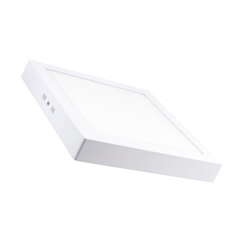 Plafón LED Quadrado 24W
