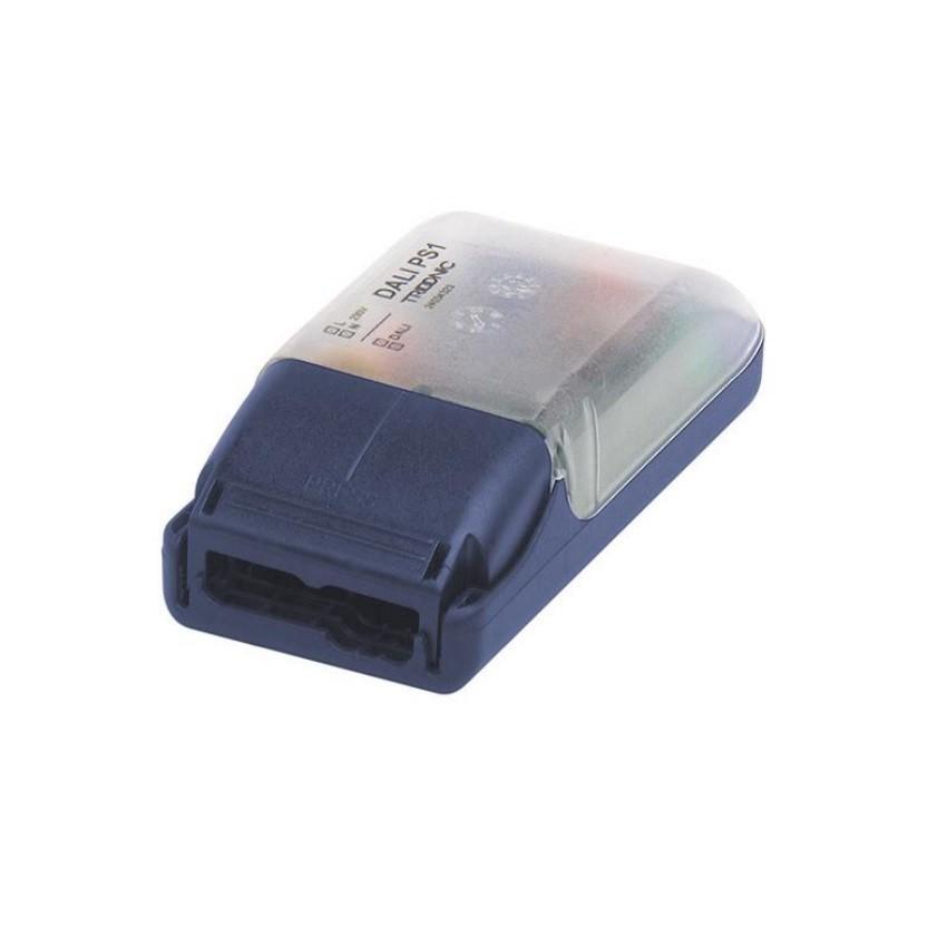 Fonte de Alimentação PS1 TRIDONIC para equipamentos e módulos de controlo DALI 4W