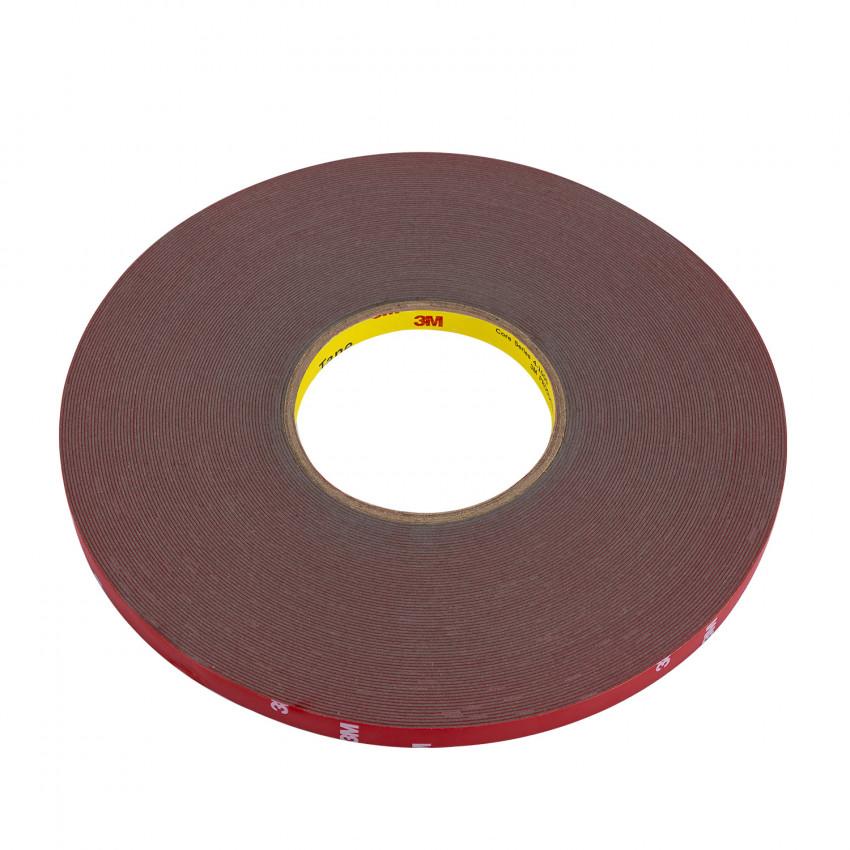 Cinta Adhesiva de Doble Cara 3M 4229 33m para Tiras LED