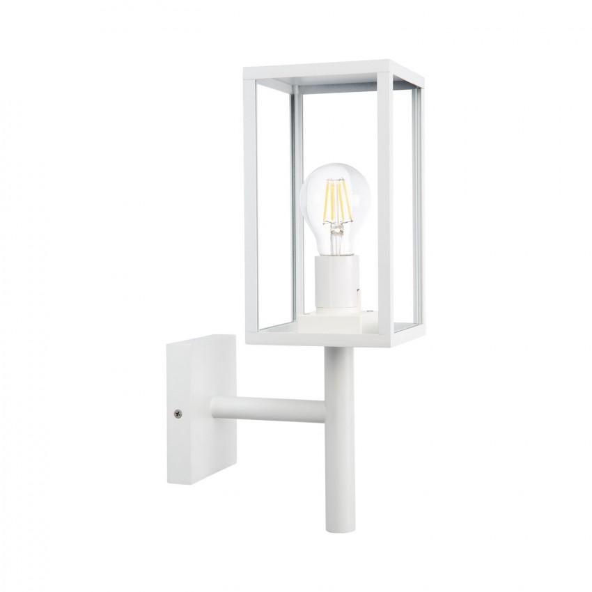 Lámpara de Pared Brazo Inferior Atrium Blanco