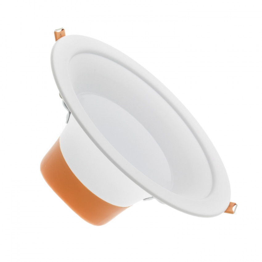 Downlight LED 12W Lux (UGR19) Corte Ø 125 mm