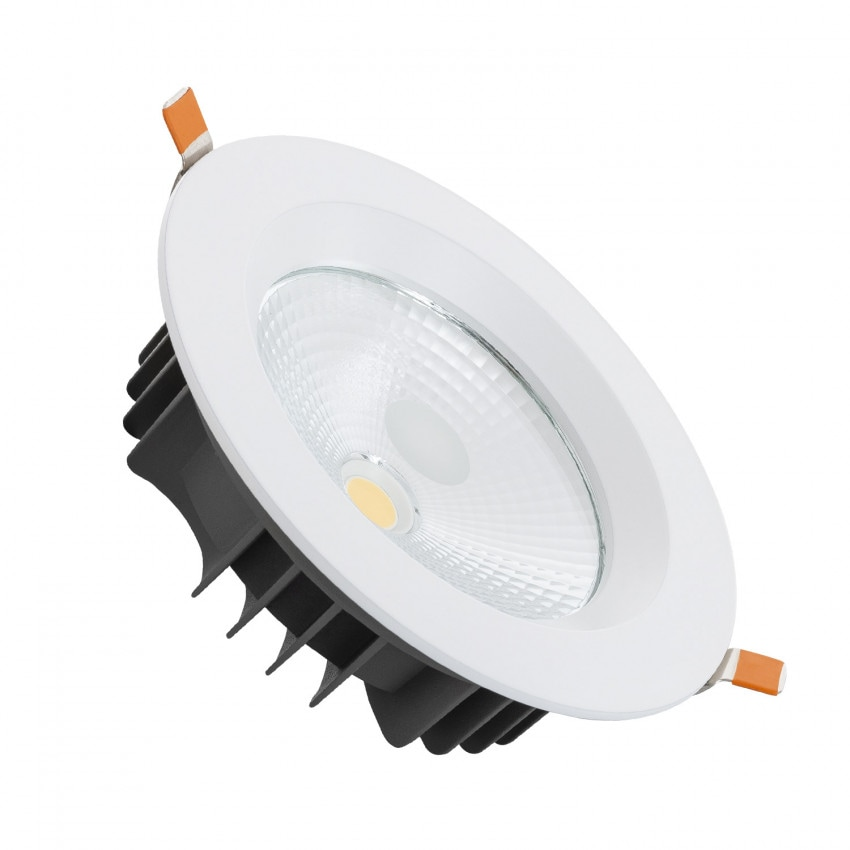 Downlight LED 20W COB  LIFUD Corte Ø 150 mm