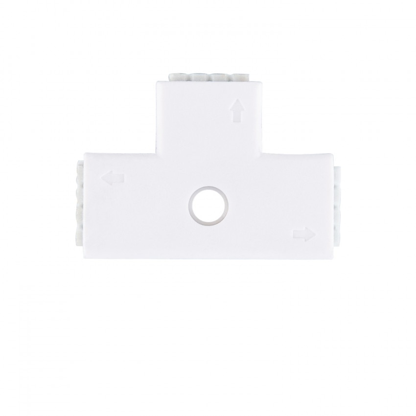 Conector Rápido Tipo 'T' Tira LED 12V RGB
