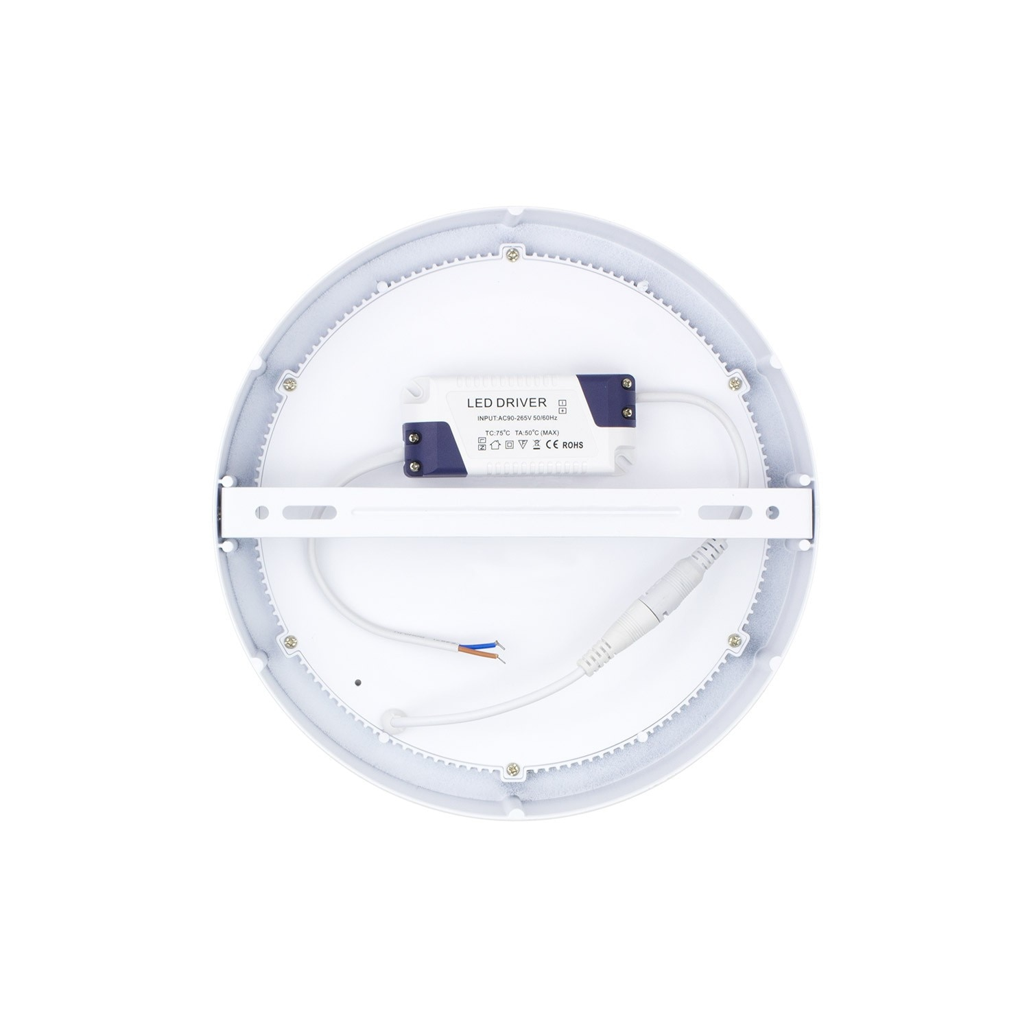 Pack-Plafones-LED-Circular-18W-2-un-Downlight-LED-Plafones-de miniatura 8