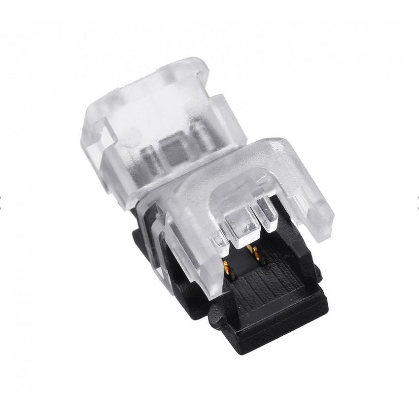 Conector de Hipopótamo para Unir Fita LED IP20