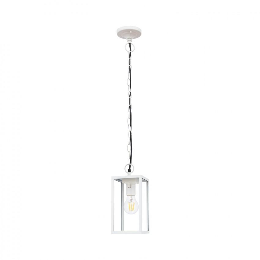 Lámpara Atrium Blanco