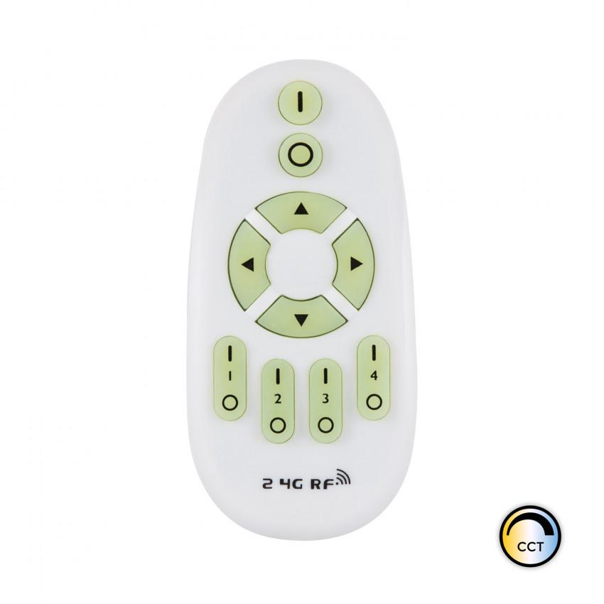 Mando Control Remoto Placa y Plafón CCT Seleccionable 2.4 GHz