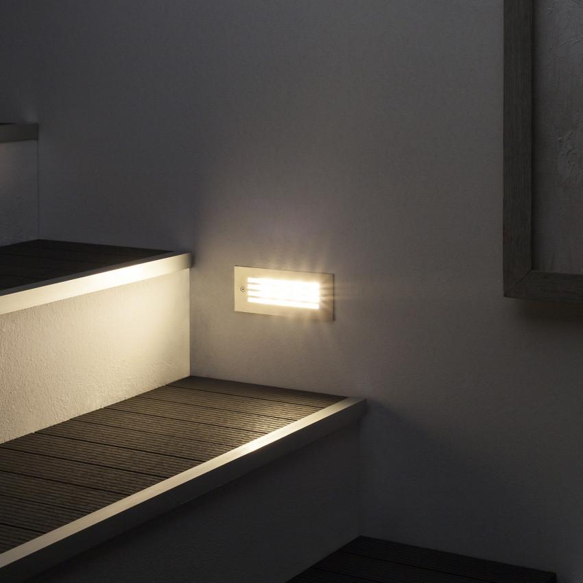 Baliza LED Morgan 4W IP65