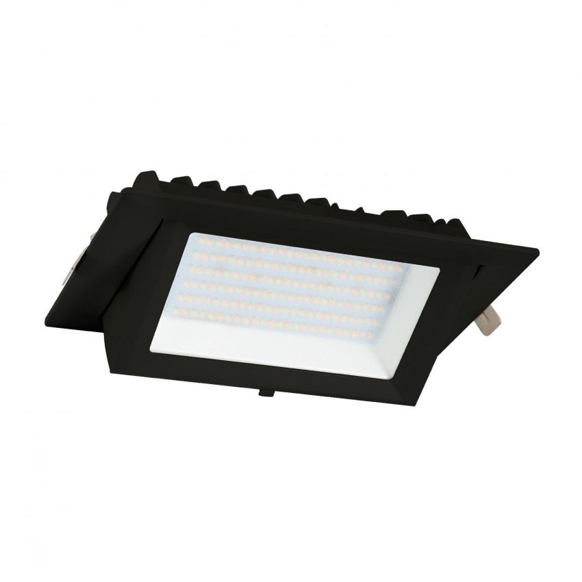 Foco Proyector Direccionable Rectangular LED 48W Negro SAMSUNG 130 lm/W LIFUD