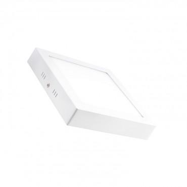 Placa Superfície LED Quadrada 18W